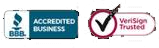 member of the better business bureau - Verified Safe